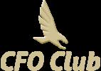 CFO Club — Hlavní stránka